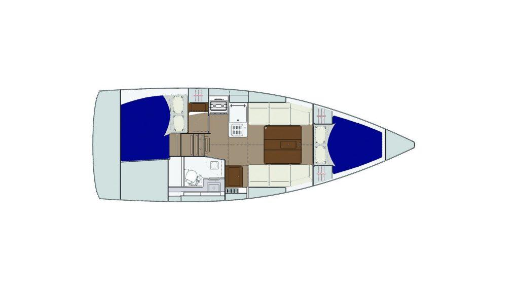 310 layout