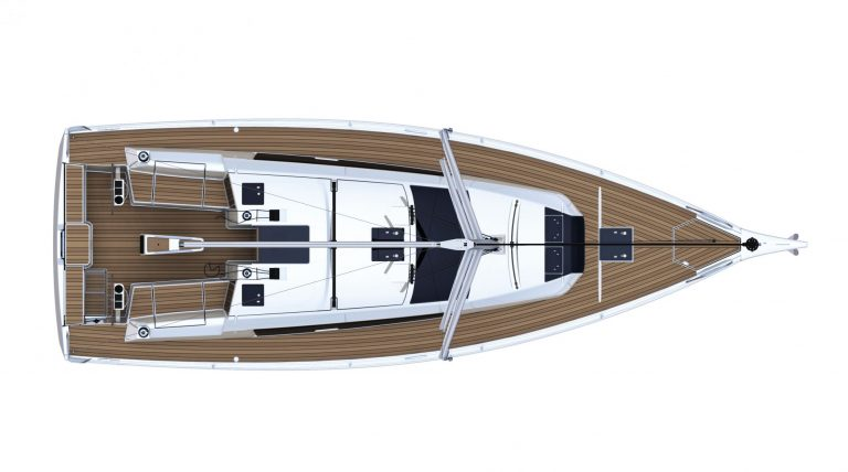 390 Deck Plan