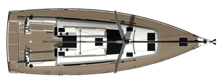 460 Deck Plan