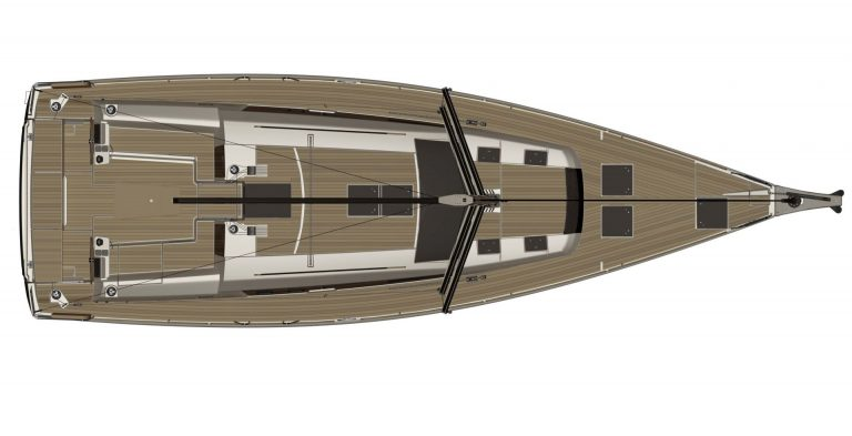 520 Deck Plan