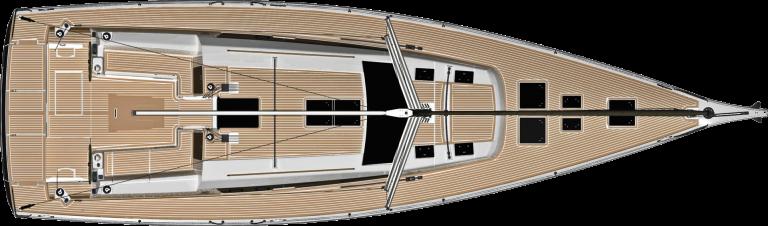 560 Deck Plan