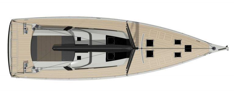 630 Deck Plan