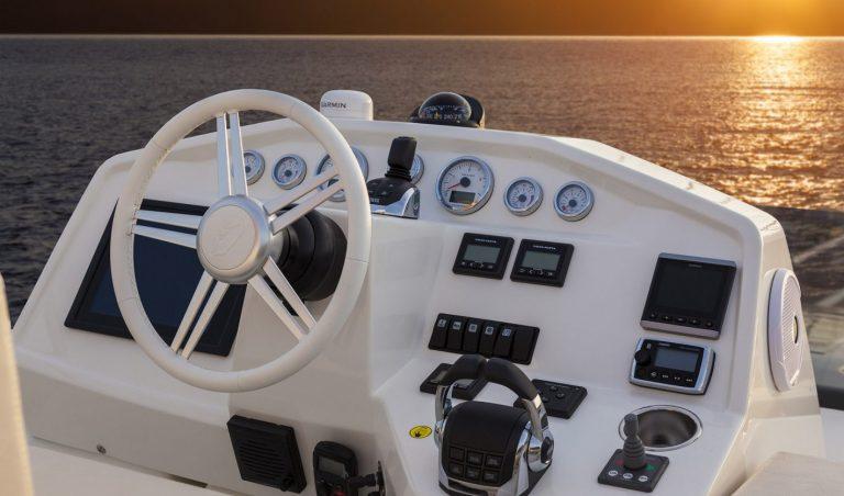 Trawler T43 8