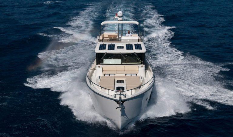 Trawler T53 3