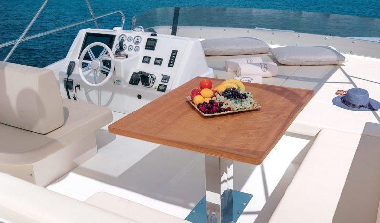 Trawler T53 4