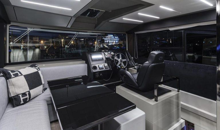 Trawler T53 7