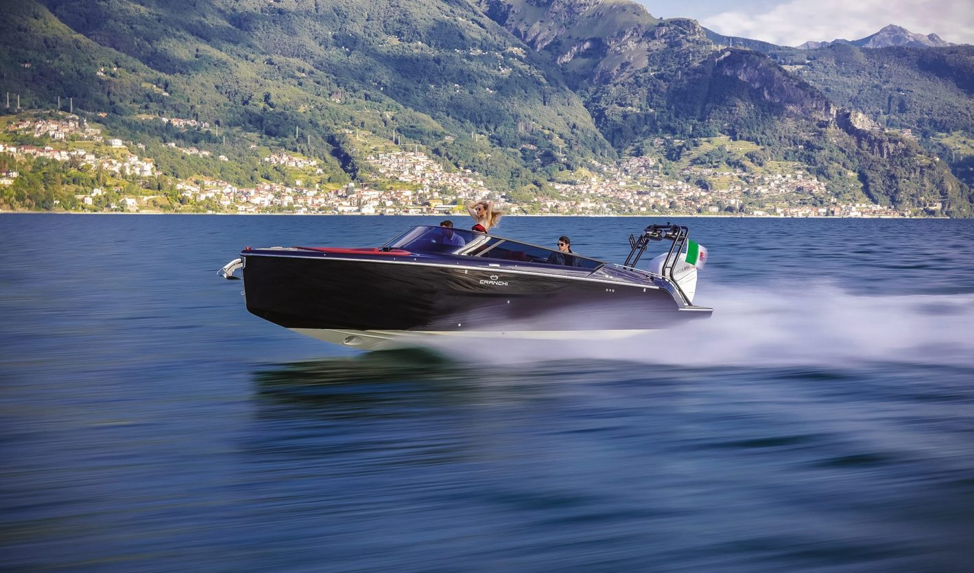 E26 Rider Speed