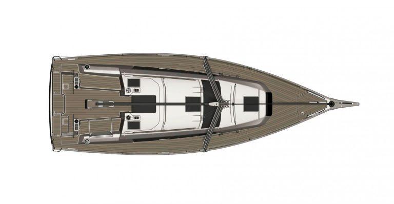 360 Deck Layout