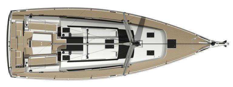 412 Deck Layout