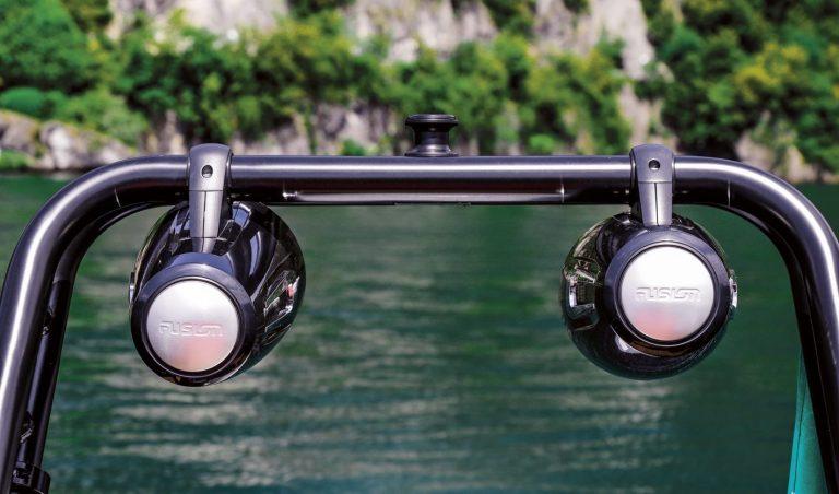 E26 Rider Speakers